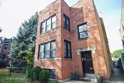 2042 W Berwyn Avenue UNIT 1, Chicago, IL 60625 - #: 09789260