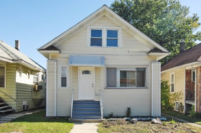 1115 N MAYFIELD Avenue, Chicago, IL 60651 - MLS#: 09789279