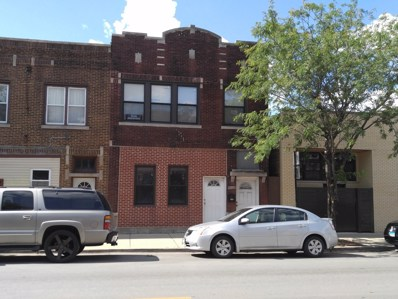 1853 W 35th Street, Chicago, IL 60609 - MLS#: 09789329