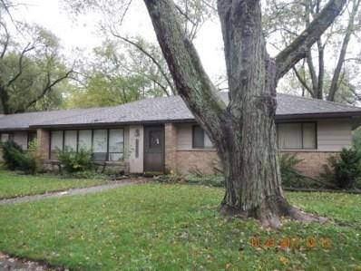 73 Blackhawk Drive, Park Forest, IL 60466 - MLS#: 09789335