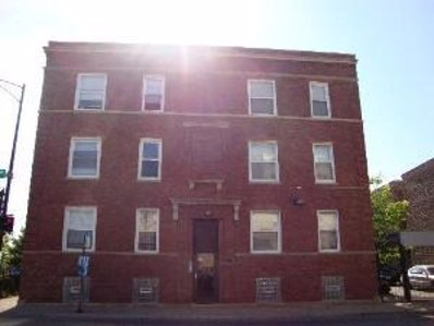 422 S Homan Avenue UNIT 2, Chicago, IL 60624 - MLS#: 09789344