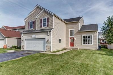 3606 Timberlake Drive, Joliet, IL 60435 - #: 09789418