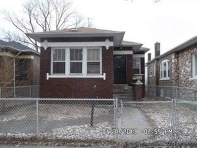 7935 S Kingston Avenue, Chicago, IL 60617 - MLS#: 09789433