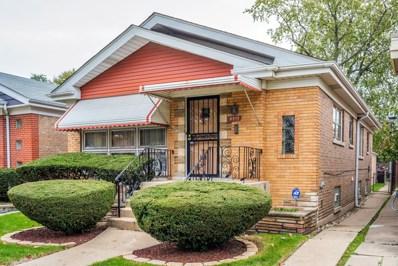 8811 S Ridgeland Avenue, Chicago, IL 60617 - MLS#: 09789492