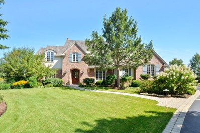805 S Southmeadow Lane, Lake Forest, IL 60045 - MLS#: 09789495
