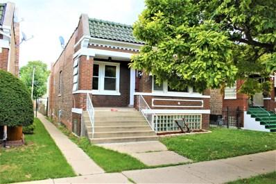 1615 S 58TH Avenue, Cicero, IL 60804 - MLS#: 09789549