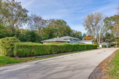 600 Grego Court, Prospect Heights, IL 60070 - MLS#: 09789611