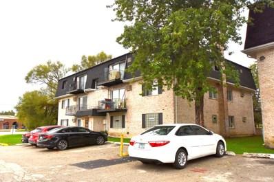1305 N Baldwin Court UNIT 3A, Palatine, IL 60074 - MLS#: 09789671