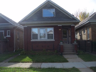 6031 W Dakin Street, Chicago, IL 60634 - MLS#: 09789698