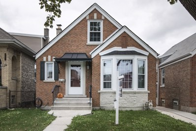 6434 S Keating Avenue, Chicago, IL 60629 - MLS#: 09789738