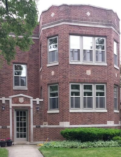 1020 HULL Terrace, Evanston, IL 60202 - MLS#: 09789746