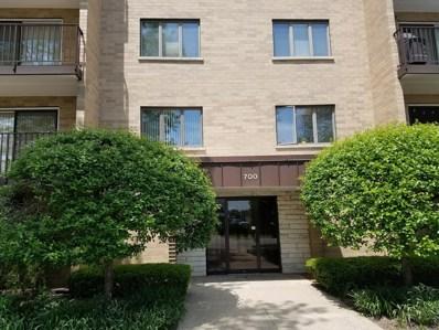 700 Graceland Avenue UNIT 601, Des Plaines, IL 60016 - MLS#: 09789771