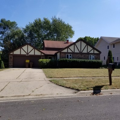 877 Woodmar Drive, Crystal Lake, IL 60014 - MLS#: 09789789