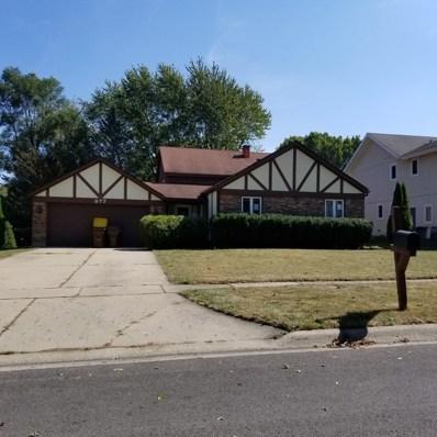 877 Woodmar Drive, Crystal Lake, IL 60014 - #: 09789789