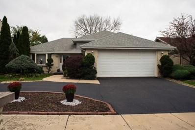 2661 201st Place, Lynwood, IL 60411 - MLS#: 09789824
