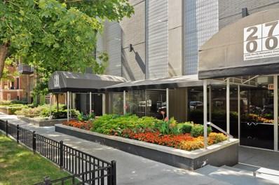 2700 N Hampden Court UNIT P34, Chicago, IL 60614 - MLS#: 09789841