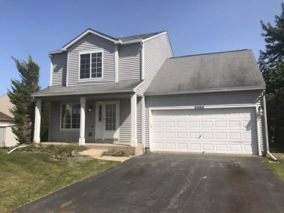 5464 Whitmore Way, Lake In The Hills, IL 60156 - #: 09789996