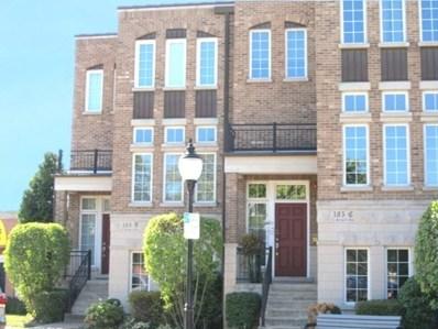 105 E Prospect Avenue UNIT D, Mount Prospect, IL 60056 - MLS#: 09790086