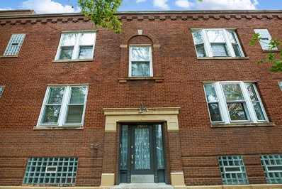 2850 W Altgeld Street UNIT 1, Chicago, IL 60647 - MLS#: 09790094