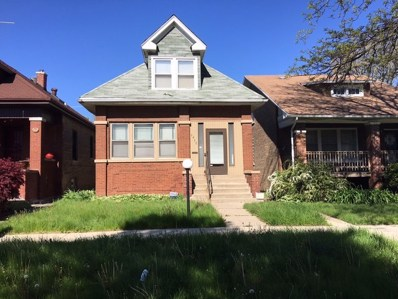 9430 S ST. LAWRENCE, Chicago, IL 60619 - MLS#: 09790097