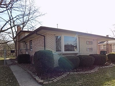 15658 Mutual Terrace, South Holland, IL 60473 - MLS#: 09790130