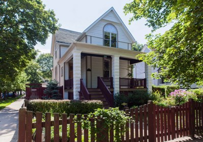 4159 N Tripp Avenue, Chicago, IL 60641 - MLS#: 09790145