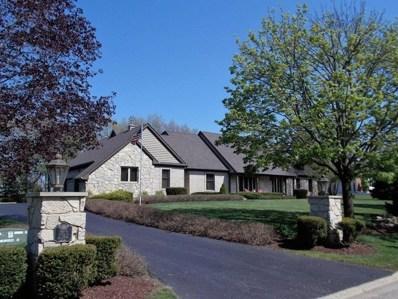 2312 Bay Oaks Drive, Mchenry, IL 60051 - #: 09790148