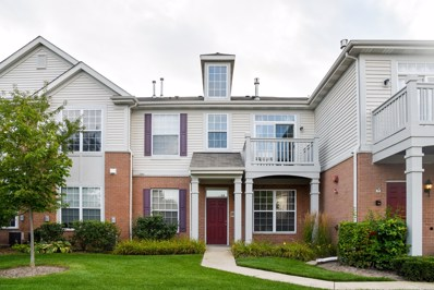 2900 Concord Lane UNIT 2900, Wadsworth, IL 60083 - MLS#: 09790154