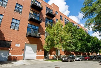 1934 N WASHTENAW Avenue UNIT 412, Chicago, IL 60647 - MLS#: 09790174