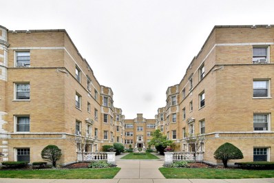239 WASHINGTON Boulevard UNIT 3B, Oak Park, IL 60302 - MLS#: 09790298