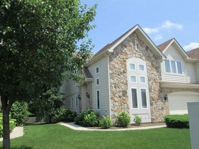 238 Taylor Court, Buffalo Grove, IL 60089 - MLS#: 09790307