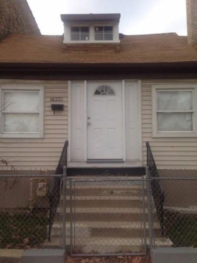 7956 S Morgan Street, Chicago, IL 60620 - MLS#: 09790322