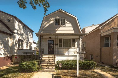 6231 S Kildare Avenue, Chicago, IL 60629 - MLS#: 09790371