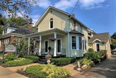 200 W STATION Street, Barrington, IL 60010 - MLS#: 09790379