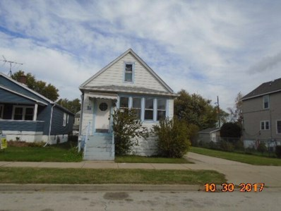 420 156th Street, Calumet City, IL 60409 - MLS#: 09790415
