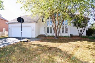 1240 N Jack Pine Court, Palatine, IL 60067 - MLS#: 09790455
