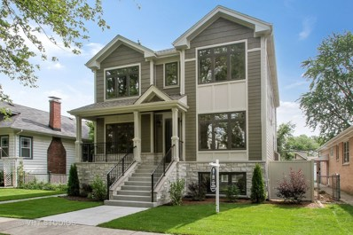 7027 N OZARK Avenue, Chicago, IL 60631 - MLS#: 09790460