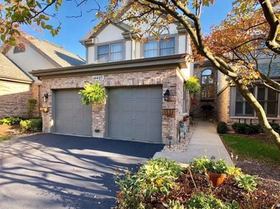 14403 Crystal Tree Drive, Orland Park, IL 60462 - #: 09790499