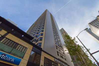 535 N Michigan Avenue UNIT 1907, Chicago, IL 60611 - MLS#: 09790542
