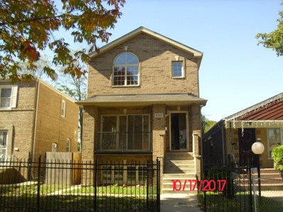 9260 S CALUMET Avenue, Chicago, IL 60619 - MLS#: 09790552