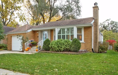 6784 N Hiawatha Avenue, Chicago, IL 60646 - MLS#: 09790636