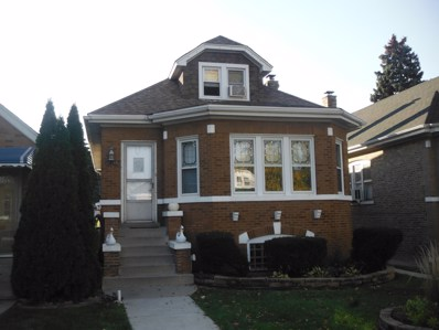 2352 N NORMANDY Avenue, Chicago, IL 60707 - MLS#: 09790642