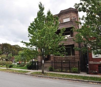 549 E 60th Street UNIT 1, Chicago, IL 60637 - MLS#: 09790733