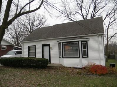 126 Forest Street, New Lenox, IL 60451 - #: 09790771