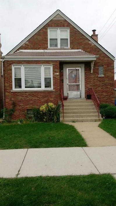 5914 S Karlov Avenue, Chicago, IL 60629 - MLS#: 09790811