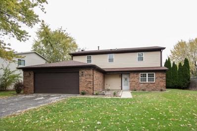 328 Thistle Drive, Bolingbrook, IL 60490 - MLS#: 09790972