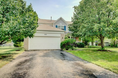 2313 N Harvest Hill Place, Round Lake Beach, IL 60073 - MLS#: 09791066
