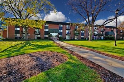 1557 W Irving Park Road UNIT 212D, Itasca, IL 60143 - MLS#: 09791110
