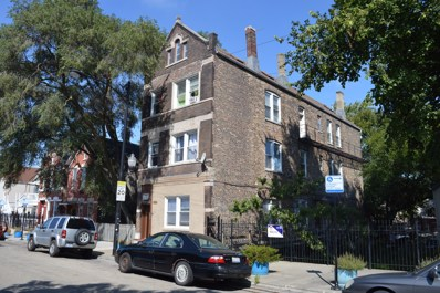 2120 W 18th Place, Chicago, IL 60608 - MLS#: 09791138
