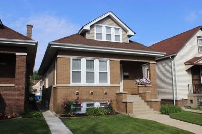 2834 N Natchez Avenue, Chicago, IL 60634 - MLS#: 09791199